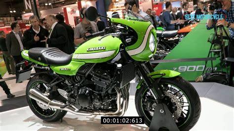 Kawasaki Z900rs Cafe 2019 by Look 2019 Kawasaki Z900rs Cafe Review