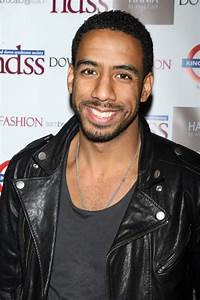 """Ryan Leslie addresses World Summit on """"Re-shaping the ..."""