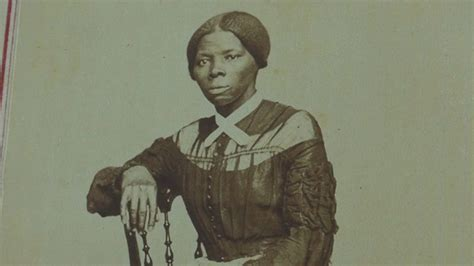 harriet tubman fought freedom