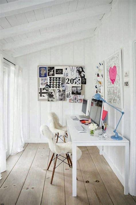 Home Office Machen by 19 Stilvolle Skandinavische Home Offices Die Sie