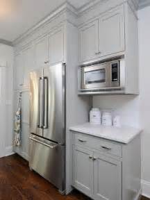 cabinets around fridge best 25 refrigerator cabinet ideas on diy