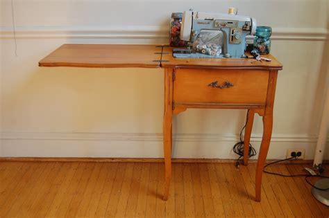 sewing machine cabinet november 2008 elkephant