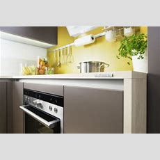 Nolte Grifflose Küche – Home Sweet Home