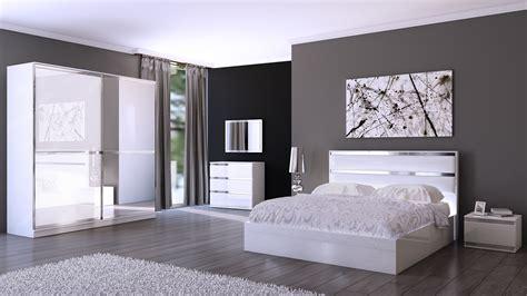 chambre complete cars pas cher gallery of chambre adulte plte design coloris blanc et