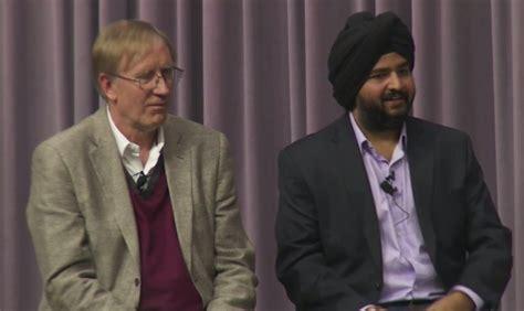 Gunnar Carlsson And Gurjeet Singh On Shaping The Future Of
