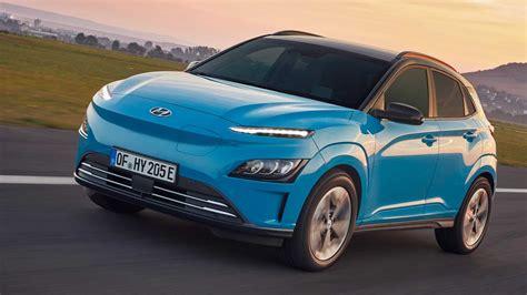 Check out hyundai kona 2021 specifications. Hyundai Kona EV 2021: SUV elétrico ganha novo visual e ...
