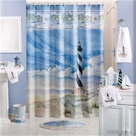 ideas  lighthouse bathroom  pinterest nautical theme bathroom lighthouse