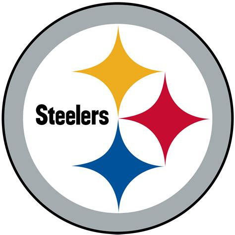 Pittsburgh Steelers logo and symbol, meaning, history, PNG