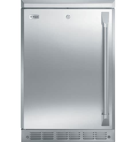 zdodplss ge monogram outdoorindoor refrigerator module  monogram collection