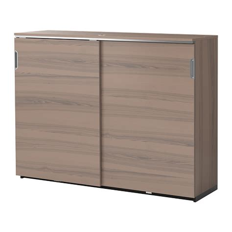 galant cabinet with doors galant cabinet with sliding doors gray ikea