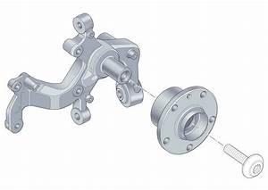 Roulement Audi A3 : audi a3 8p essieux page 1 a3 8p forum ~ Melissatoandfro.com Idées de Décoration
