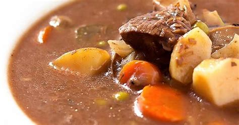 Take inspiration from this menu. Low Fat Beef Stew in Slow Cooker Recipes | Yummly