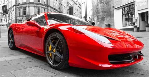 ferrari coupe models car models driverlayer search engine
