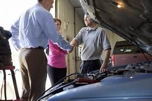 Customer Service Qualifications Auto Shop Service Managers Job Description Chron Com