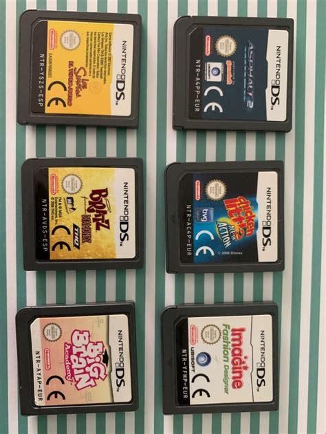 Nintendo ds lite blanca con juegos de segunda mano por 50 en santiago de compostela en wallapop from cdn.wallapop.com. Juegos Nintendo Ds y Psp de segunda mano por 3 € en Palencia en WALLAPOP