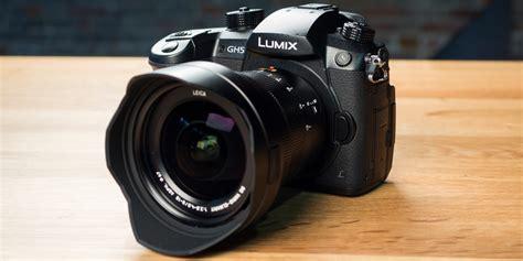 Panasonic Lumix Dcgh5 Digital Camera Review Reviewed