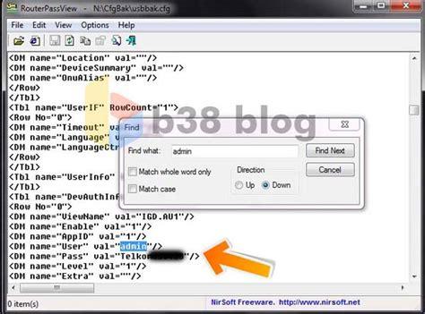 Untuk tipe modem zte lain, biasanya alamat ip, username dan password juga sama dengan tipe f609. Cara Mengetahui Password Admin Modem ZTE F609