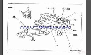 Deutz Set Parts Manual Cd