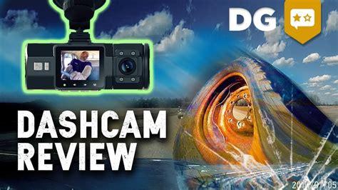 Best Dash Cam For Uber Lyft & Car Vloggers