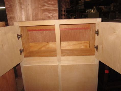 unfinished birch kitchen cabinets 30 quot unfinished birch range wall cabinets chattanooga tn area 6609