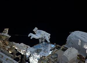 NASA International Space Station On-Orbit Status 17 ...