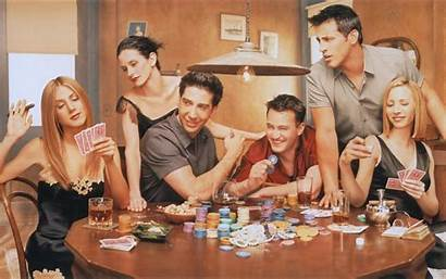 Friends Tv Wallpapers Series Vertical Comedy