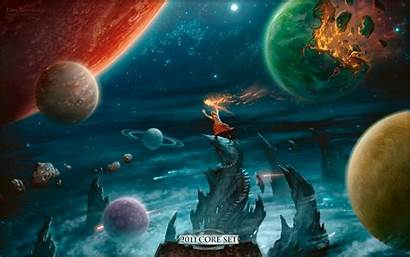 Inversion Magic Gathering Temporelle Wallpapers Space Wizards