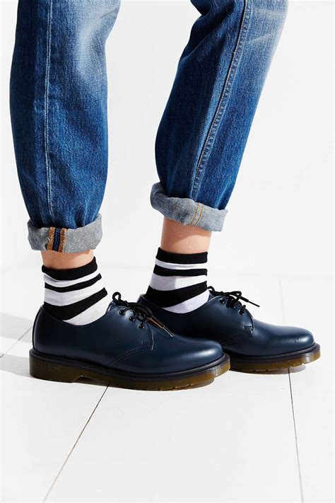 Dr. Martens 1461 PW 3-Eye Oxford | Outfit | Pinterest | Dr martens Oxfords and Eye