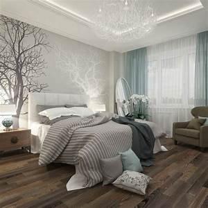 Die besten 17 ideen zu wandgestaltung schlafzimmer auf for Schlafzimmer weiß grau