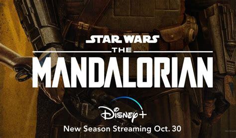 'The Mandalorian' Season 2 Trailer: Baby Yoda Is Back ...