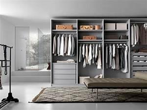 Begehbarer Kleiderschrank Emil : dise os de closets modernos 12 curso de organizacion del hogar y decoracion de interiores ~ Indierocktalk.com Haus und Dekorationen