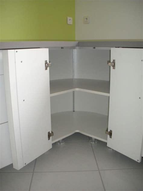 meuble d angle de cuisine meuble de cuisine du0027angle