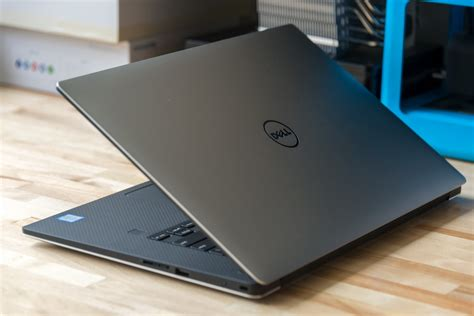 next dell xps 15 laptop may blown thunderbolt 3 support