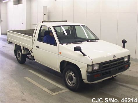 nissan pickup 1996 1996 nissan datsun truck for sale stock no 46214
