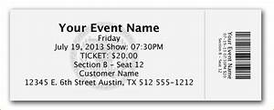 ticket image template oklmindsproutco templates for With templates for tickets with stubs