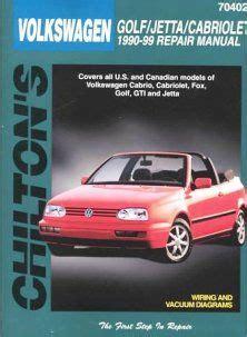car repair manual download 1989 volkswagen fox seat position control volkswagen cabriolet fox golf jetta 1990 98 chilton manual hay70402
