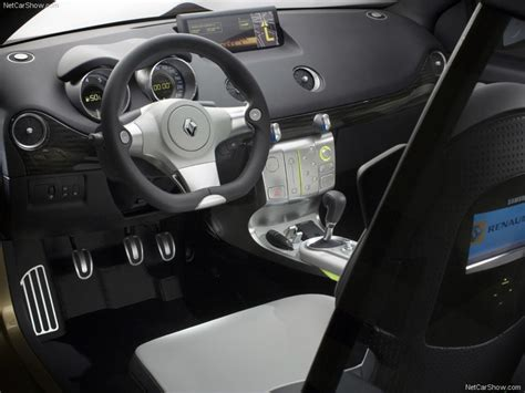 renault clio 2007 interior renault clio grand tour concept picture 14 of 33