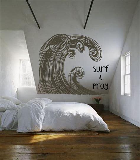 Surf Bedroom Decor by Best 25 Surf Bedroom Ideas On Surf Room