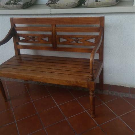 muebles de salon segunda mano la madera solida en los muebles de segunda mano nota