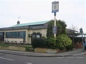 The Unicorn Pub © Caterham High Students