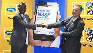 NSSF adds MTN mobile money platform to saving options ...