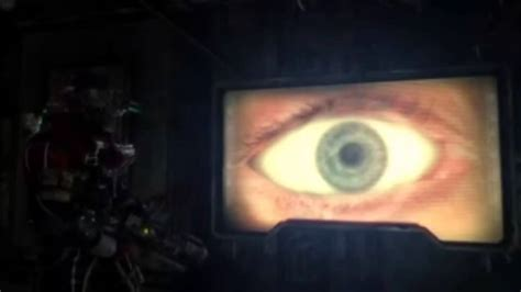 Illuminati Brainwash Mk Ultra Illuminati Brainwash In Dead Space 3