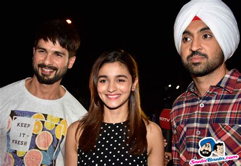 Udta Punjab Team Visit Theatre For Audience Reactions