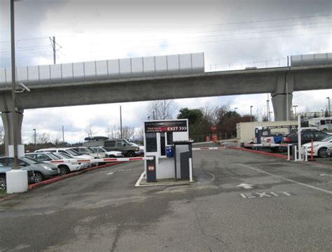 Wally Park by Wallypark Seattle Premier Garage United States