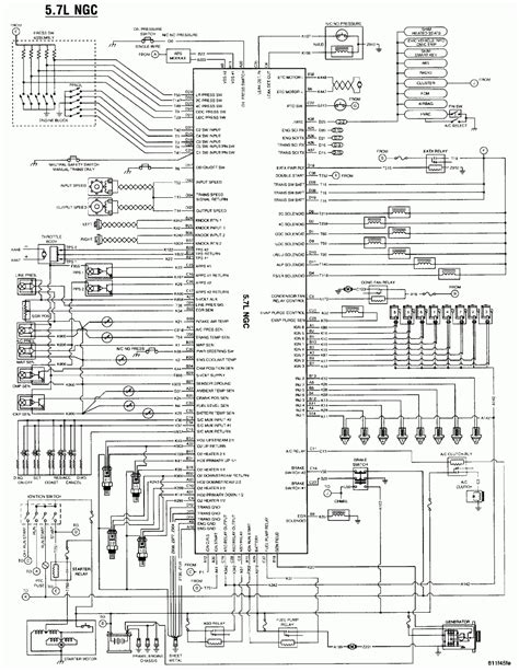 Hemi Engine Wire Diagram by 426 Hemi Distributor Wiring Diagram Camizu Org