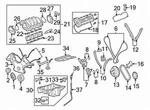 2006 Land Rover Range Rover Sport Engine Intake Manifold Brace  Liter  Bracket