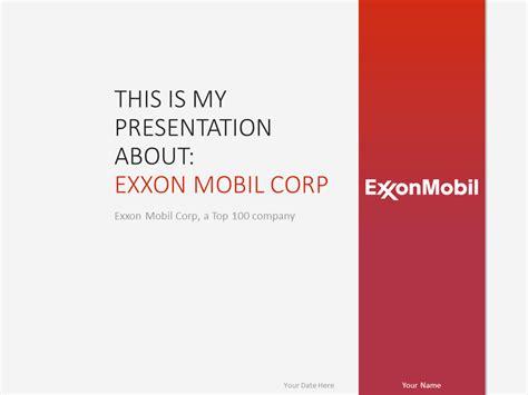 powerpoint templates  oil  gas presentationgocom
