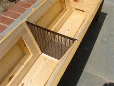Top Bar Excluder - 79 best bees images on bees bee keeping and