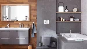 beton cire salle de bains les 5 erreurs a eviter cote With beton cire sol salle de bain