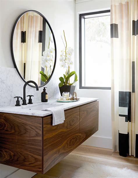 tile designs for small bathrooms 10 tendances pour la salle de bain qui seront partout en